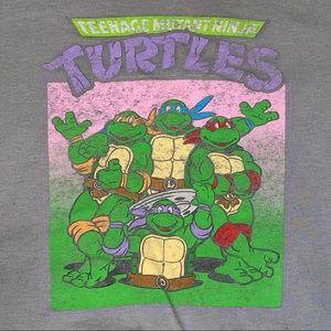 ☮️NEW ITEM Teenage Mutant Ninja Turtles T-Shirt 🐢